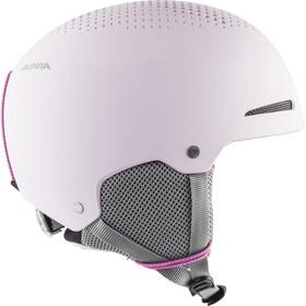 Alpina Zupo Ski Helmet Kids, light/rose matt